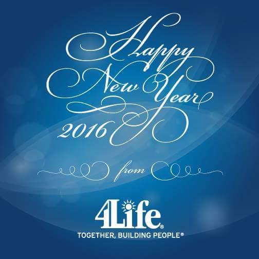 4Life Indonesia 2016, Transfer Factor Indonesia 2016, TF 2016, Harga Jual Transfer Factor 4Life di Indonesia tahun 2016, Selamat tahun baru 2016 dari 4Life Indonesia Together Building People