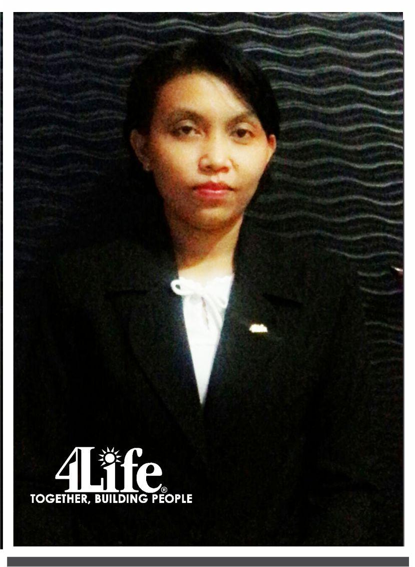 4Life-Kudus